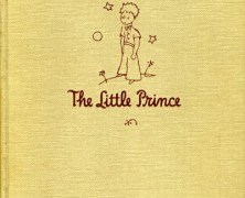 List of The Little Prince Books