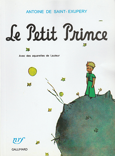 le petit prince essay